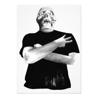 Slash Three! Photographic Print
