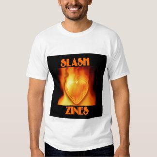 Slash Zine Shirt