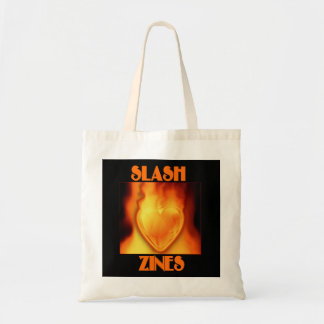 Slash Zine Tote