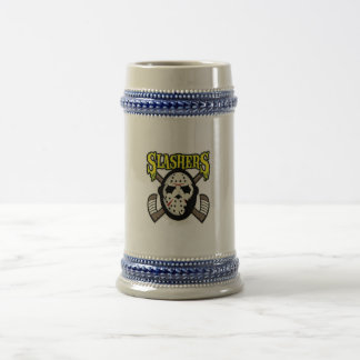 Slasher Beer Stein