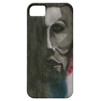 Slasher iPhone Case iPhone 5 Case