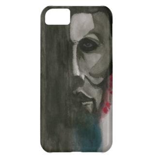 Slasher iPhone Case iPhone 5C Cover