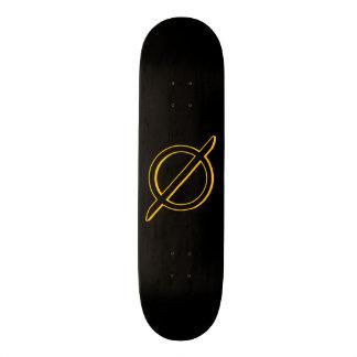 """Slasherpoint Zero™ Brand """"Zero Slash"""" Skateboard"""