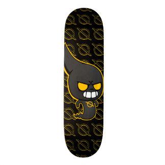 Slasherpoint Zero™ x GHOST TOON Skateboard