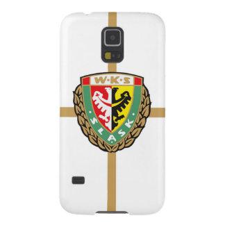Slask Wroclaw Galaxy S5 Case
