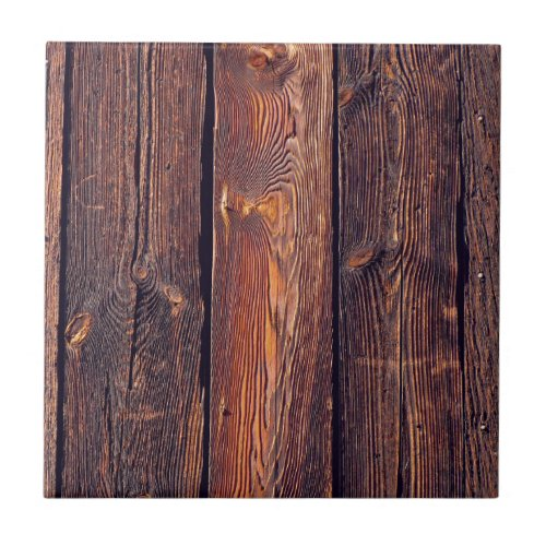Slat Pattern Wood Planks Tile
