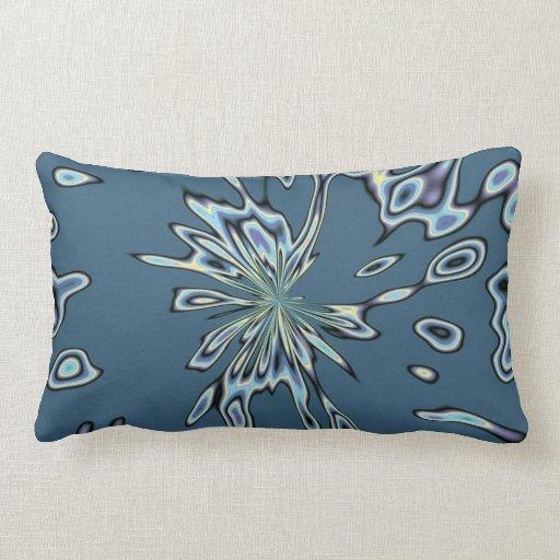 Slate Blue Pillows, Slate Blue Throw Pillows