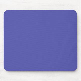 SLATE BLUE (solid color coloration, dude!) ~ Mouse Pad
