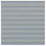 [ Thumbnail: Slate Gray and Dark Gray Pattern Fabric ]