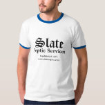Slate Septic Services T-Shirt