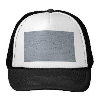 Slate Shingles Roof Tiles Trucker Hat
