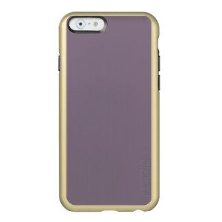SLATE (solid light inky color) ~ Incipio Feather® Shine iPhone 6 Case