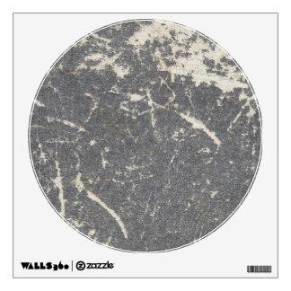 Slate, Stone, Granite Wall Sticker