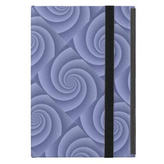 SlateSpiral5 Case For iPad Mini