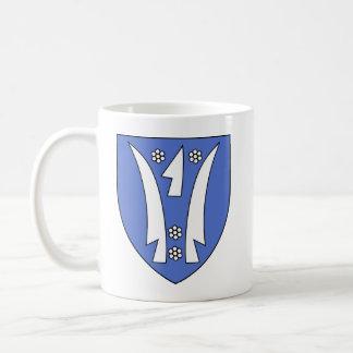 Slatina znak, Czech Mug
