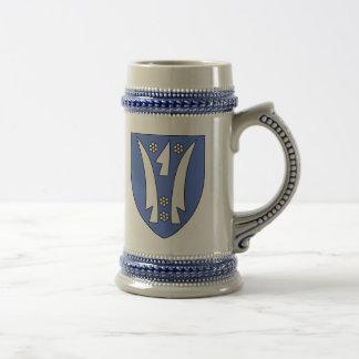 Slatina znak, Czech Coffee Mugs