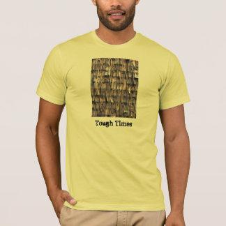 Slats and Nails T-Shirt