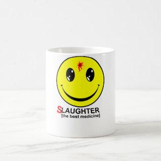 Slaughter Coffee Mug