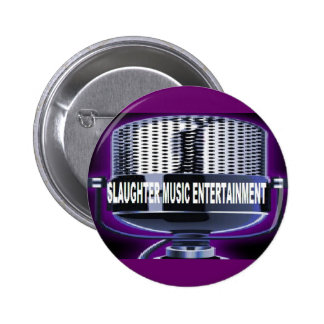 Slaughter Music Button
