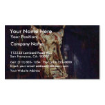 Slaughtered Ox By Rembrandt Harmensz. Van Rijn (Be Business Cards