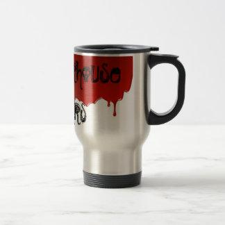 slaughtered travel Mug