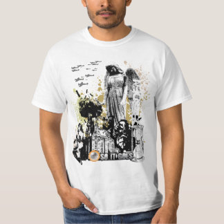Slaughterhouse Art T-shirt
