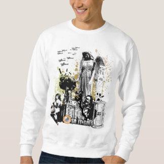 Slaughterhouse Five Vector Art Sweatshirt