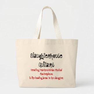 slaughterhouse wording Bag