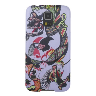 Slave And Master Case For Galaxy S5