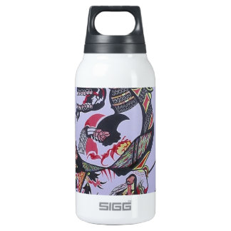 Slave And Master Insulated Water Bottle