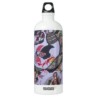 Slave And Master Water Bottle