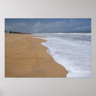 Slave Coast, Route of Slaves Route des Print