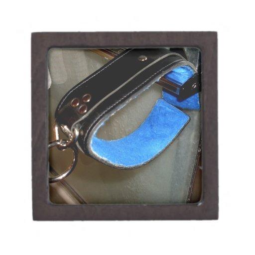 SLAVE COLLAR PREMIUM GIFT BOX