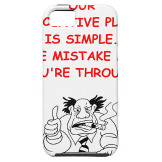 slave driver iPhone 5 covers