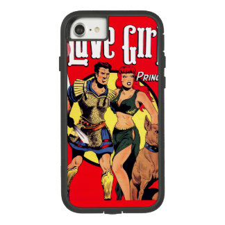 Slave Girl comics no.2 Case-Mate Tough Extreme iPhone 8/7 Case
