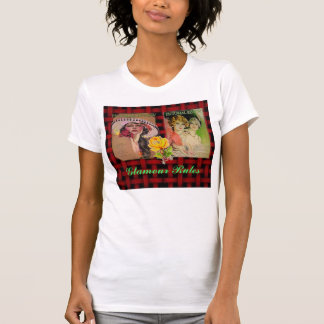 Slave to Fashion Tee Shirt