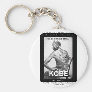 slave to master keychain