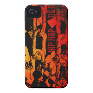Slave To The Rhythm 1 iPhone 4 Case