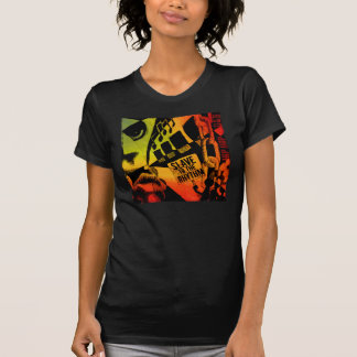 Slave To The Rhythm Dark Women's T-Shirt