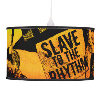 Slave To The Rhythm Lamp