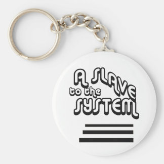 Slave to the System Keychain