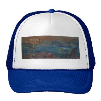 slave trade trucker hat