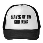Slaves of the Son King Trucker Hats