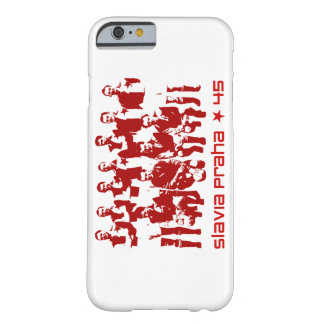 Slavia Praha Barely There iPhone 6 Case