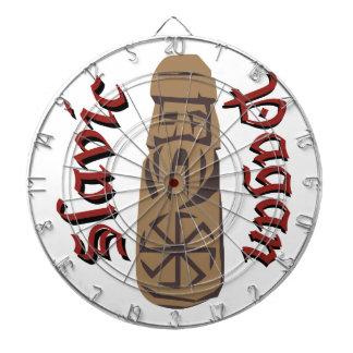 Slavic Dart Board