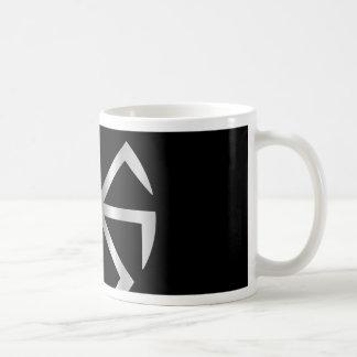 Slavik religion- The Kolovrat symbol Coffee Mug