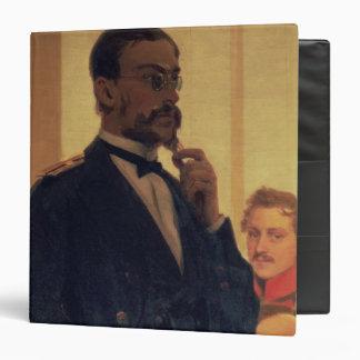 Slavonic Composers Vinyl Binder