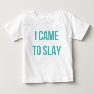 Slay Baby T-Shirt