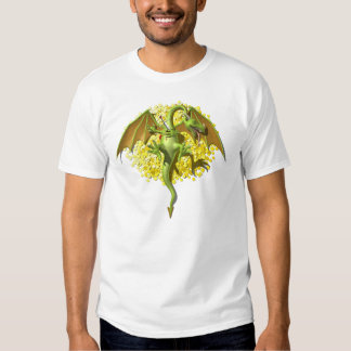 Slayed Dragon Tee Shirts