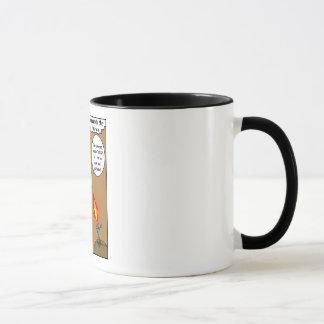 Slayer Digital Mug
